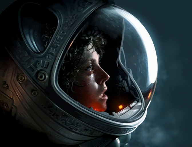 Episodio 1×18: Universo Alien: Las Películas