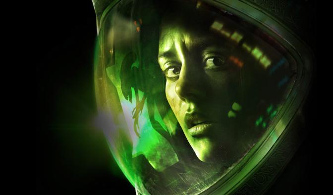 Episodio 1×19: Universo Alien: Los Videojuegos