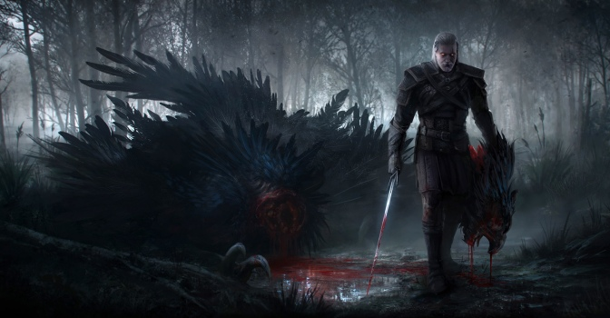 Episodio 1×20: The Witcher 3 ¡Increíble!