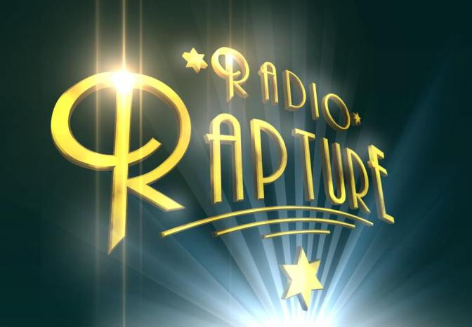 Episodio 1×23: Radio Rapture al desnudo