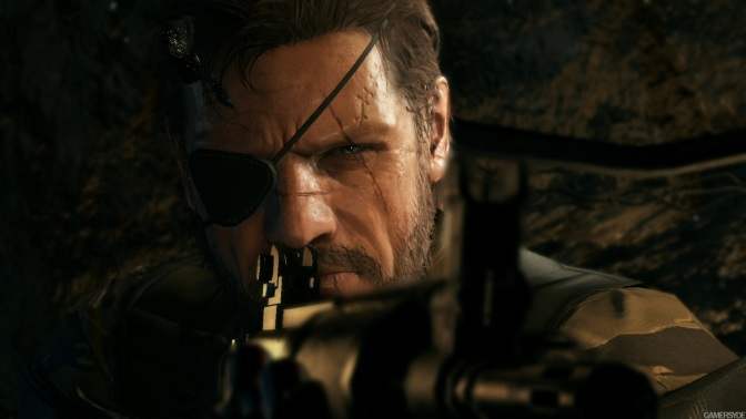 Episodio 2×02: Metal Gear Saga