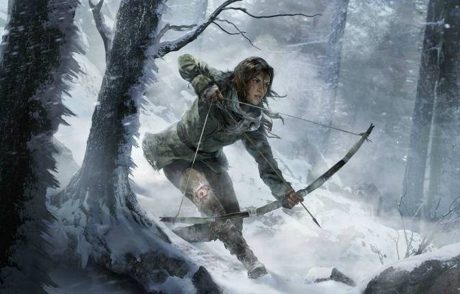 Radio Rapture – 2×07: Rise of the Tomb Raider y Fallout 4