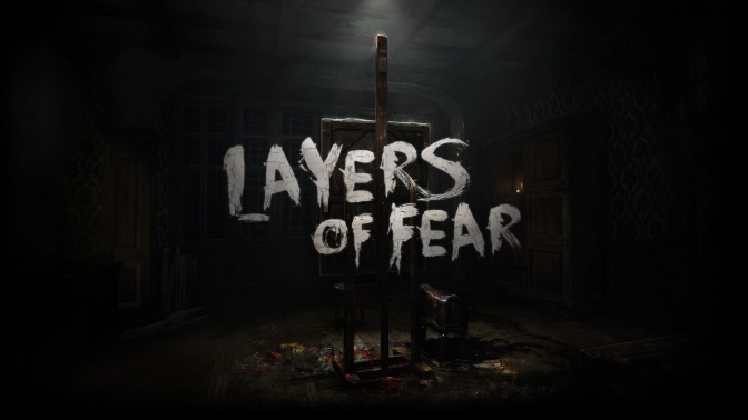2×13: Street Fighter V + Layers of Fear ¡Oh, sí!