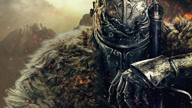 2×17: Dark Souls 3, Beta Gears 4 y Beta Doom 4
